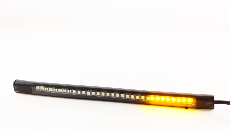 Dodatkowe światło Stop Lampa Tylna Led Kierunkowskazy Uniwersalna